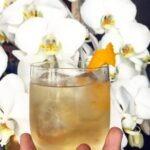 Nankai Cocktail Negroni Sanmi