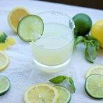 Shochu Cocktail Recipe: Nankai Margarita