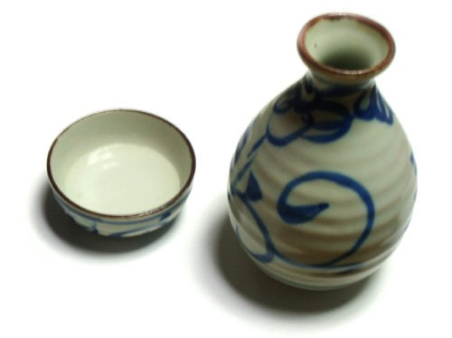 The Difference between Shochu and Sake