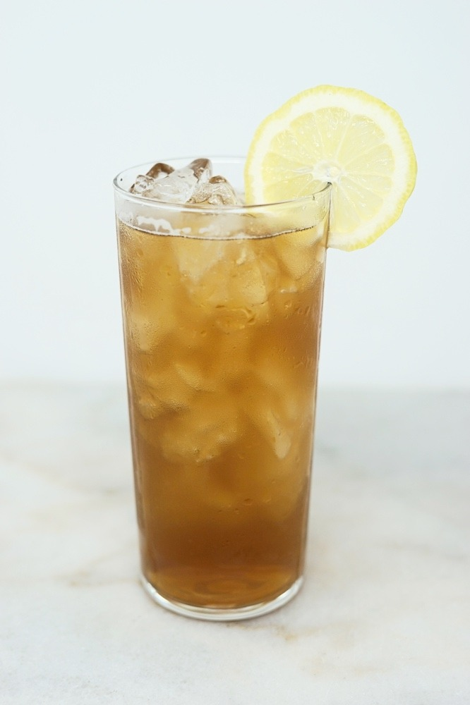 Shochu Cocktail Recipe: Island Palmer