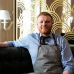 Bartender Interview: Adam Chapman