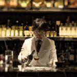 Shochu Cocktail Recipe: Yu-Wan by Shuzo Nagumo