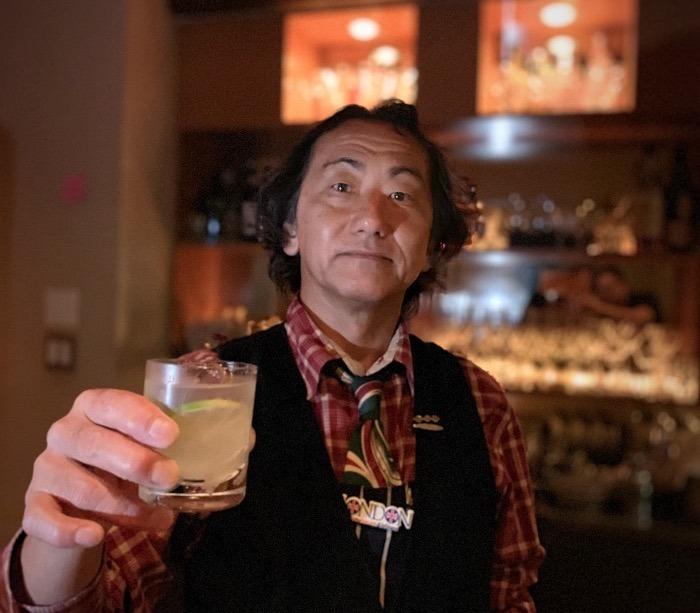 Bartender Interview: Masaya Yagishita