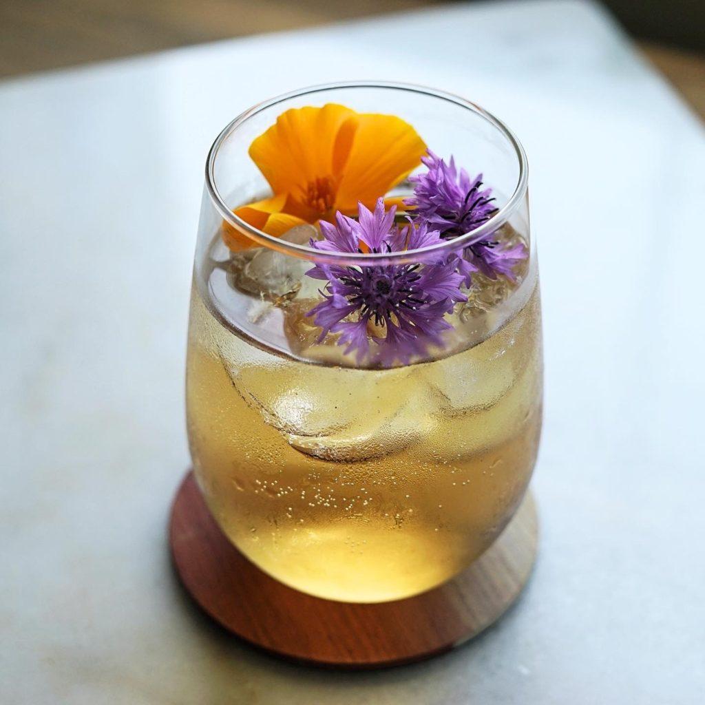 nankai shochu cocktail