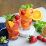 Shochu Cocktail Recipe: Shochu Sangria
