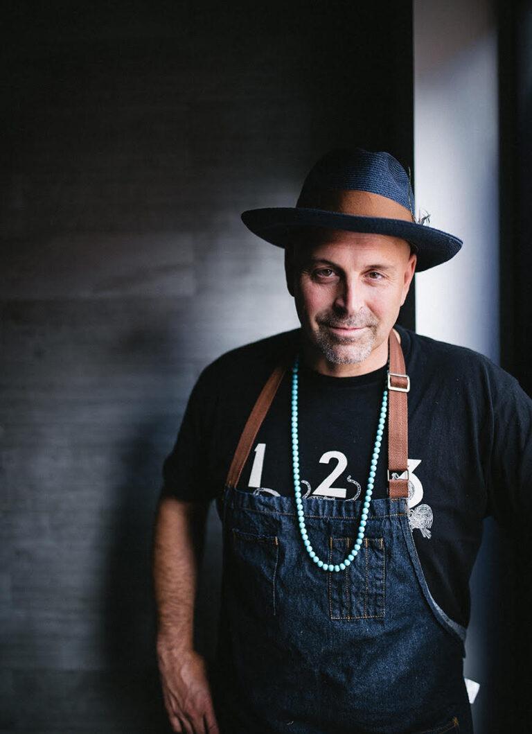 Bartender Interview: Matthew Biancaniello