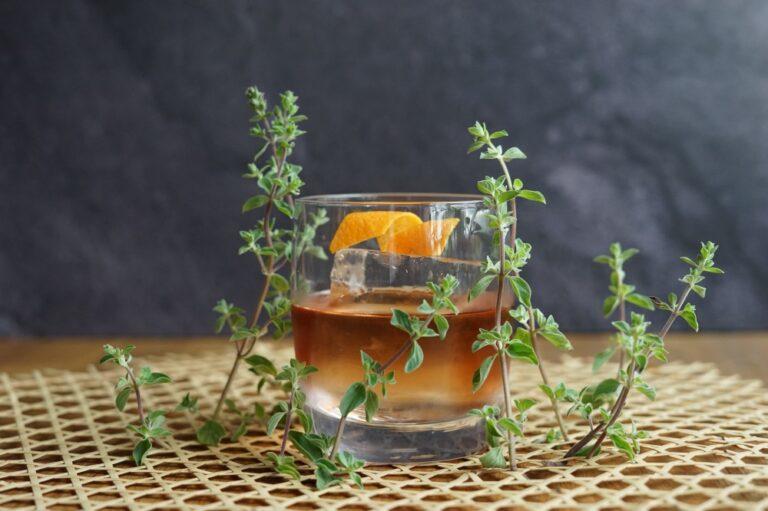 Shochu Cocktail Recipe: Nankai Negroni (Neguroni ネグローニ)