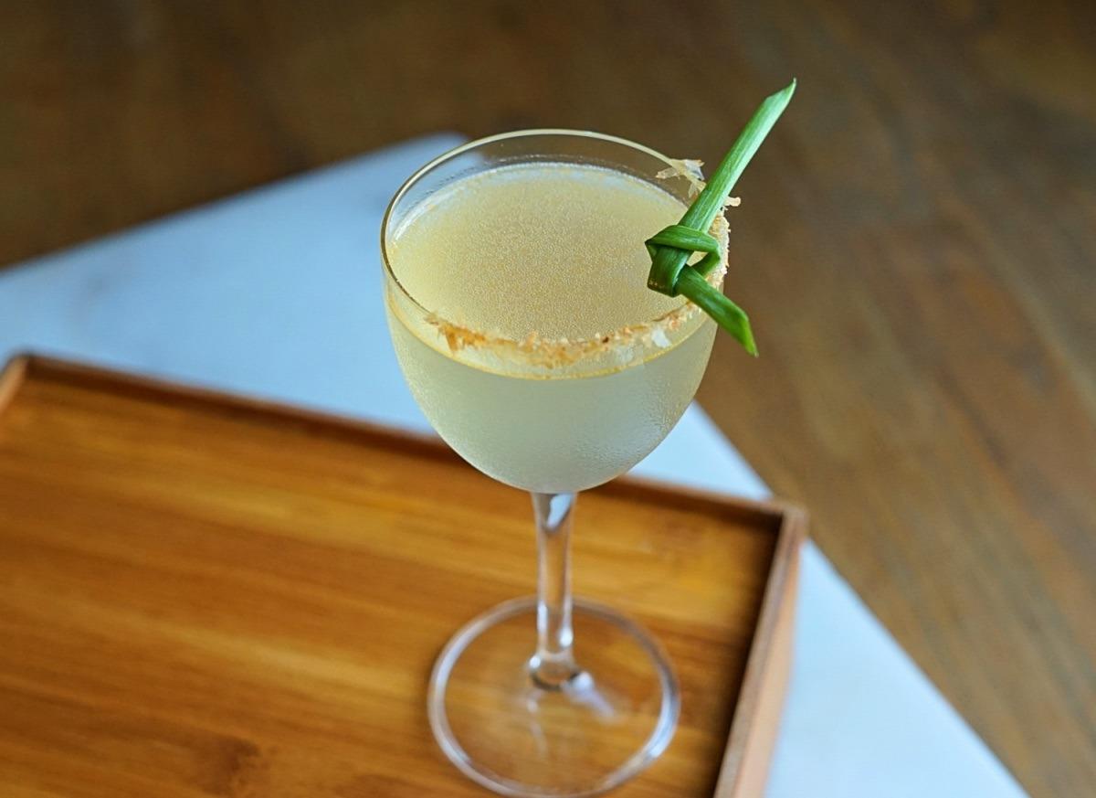 Nankai Ramen Cocktail Umami