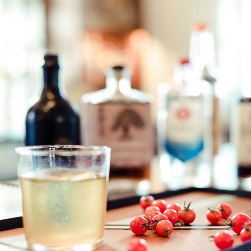 Nankai Shochu Cocktail by Adam Chapman