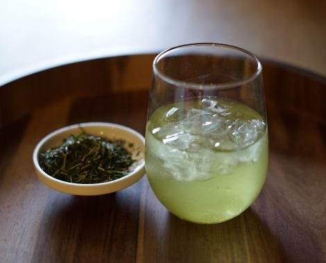 Nankai Cocktail