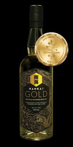 Nankai Gold Medal