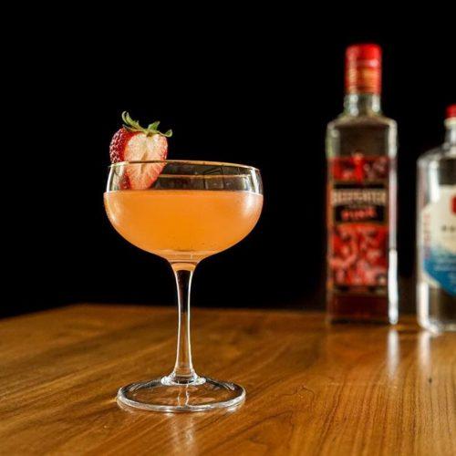 Nankai Shochu Cocktail by The Rituals