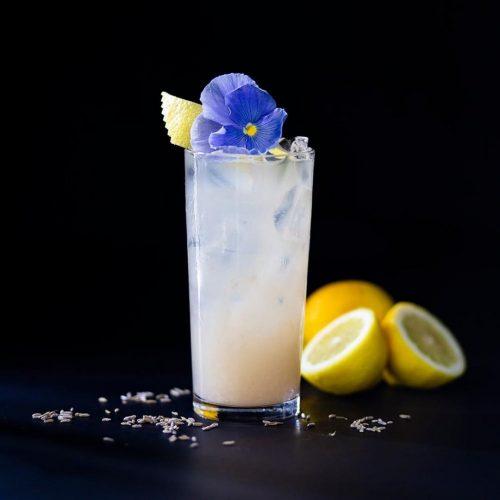 Nankai Shochu Cocktail by TBD Hawaii