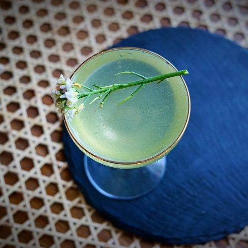 Wasabi Sour S